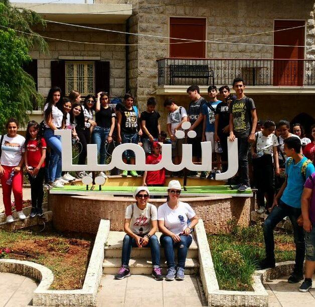 Field Trips – Lebanon