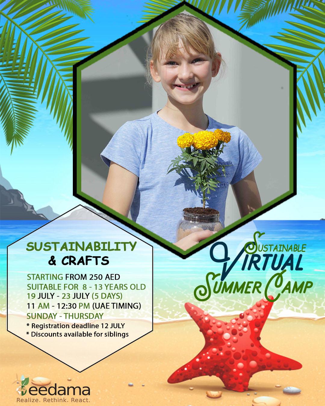 SUMMER CAMP EEDAMA